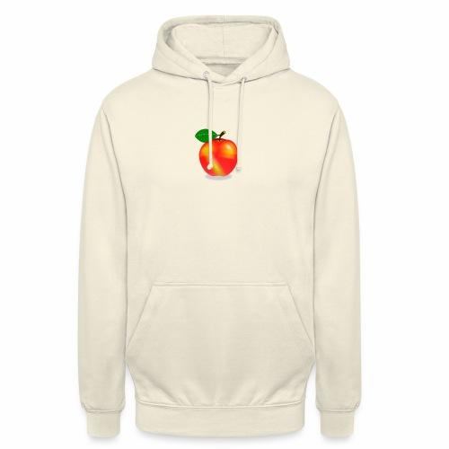 Apfel - Unisex Hoodie