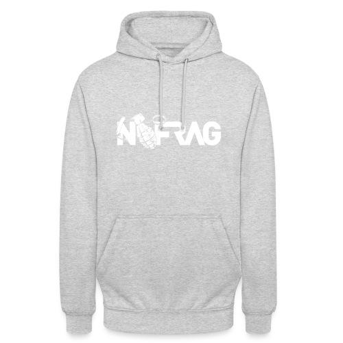 Nofrag Grenade - Sweat-shirt à capuche unisexe
