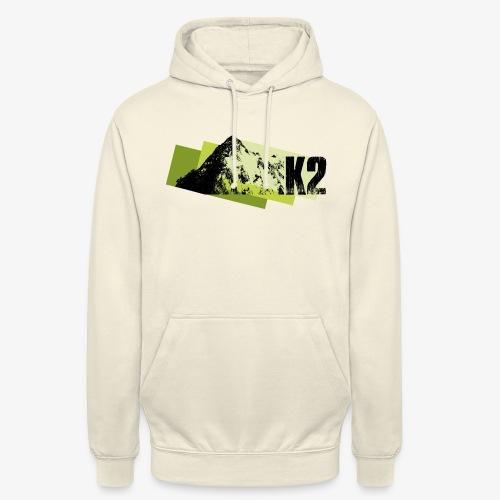 K2 - Unisex Hoodie