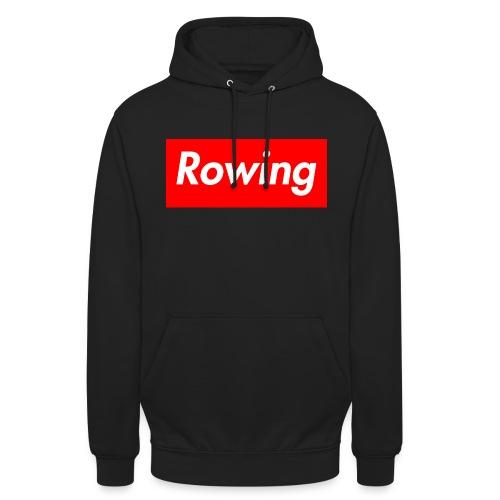 ROWING - Unisex Hoodie