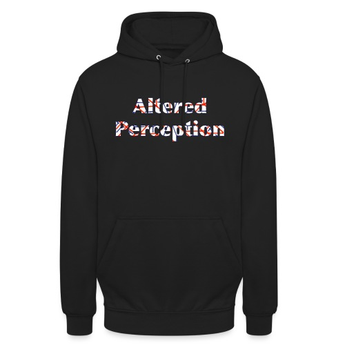 Altered Perception - Unisex Hoodie