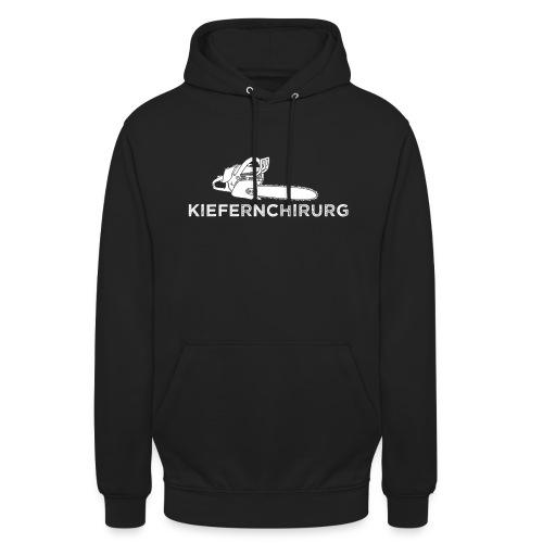 Kiefernchirurg - Unisex Hoodie