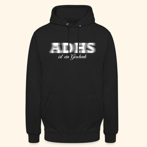 ADHS - Unisex Hoodie