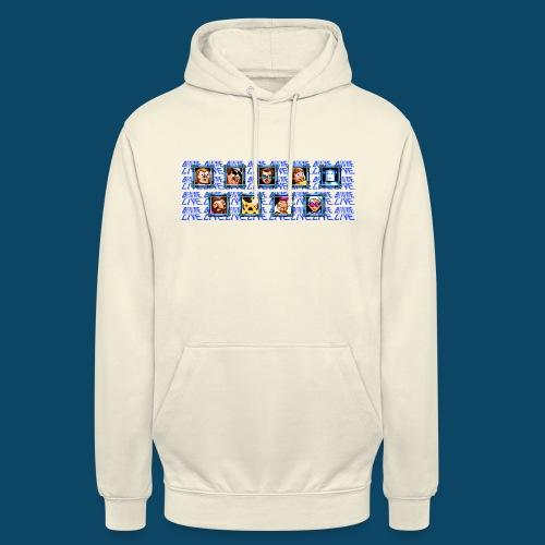 Benzaie LIVE - MUG - Sweat-shirt à capuche unisexe