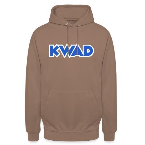KWAD - Unisex Hoodie