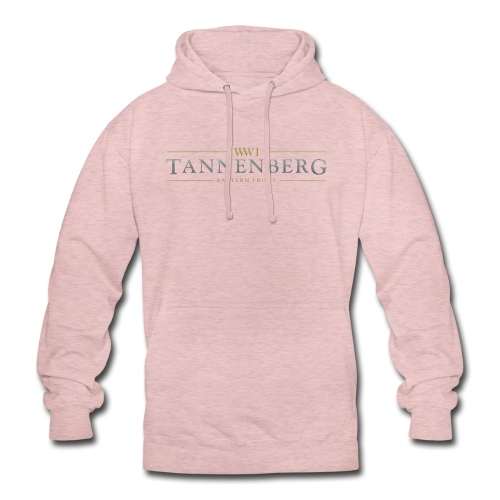 New Tannenberg Official Logo - Hoodie unisex