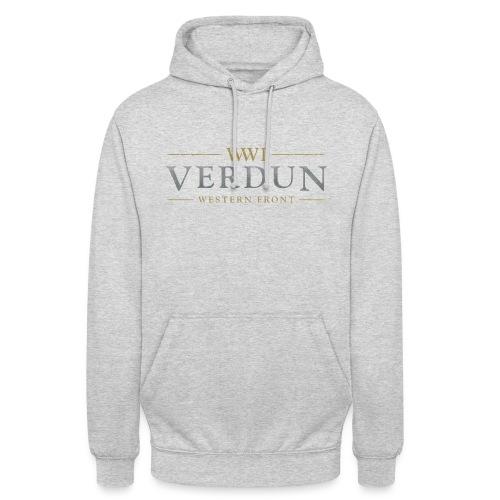 New Verdun Official Logo - Hoodie unisex