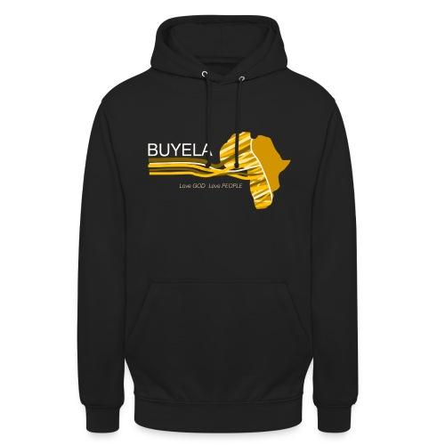 Buyela Africa loops - Unisex Hoodie