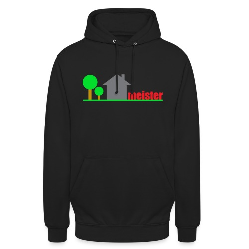 Hausmeister - Unisex Hoodie