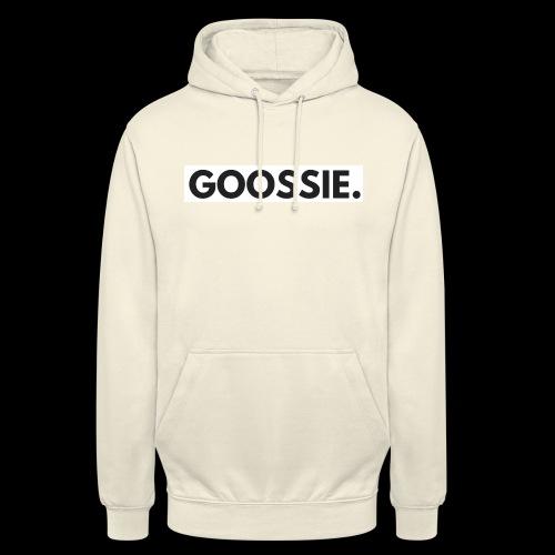 GOOSSIE. - Hoodie unisex