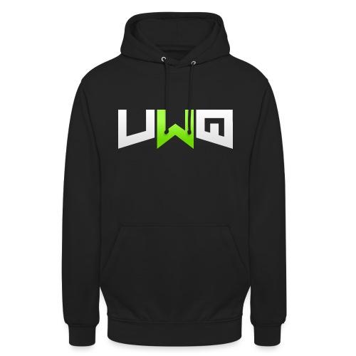Vwq Logo - Unisex Hoodie