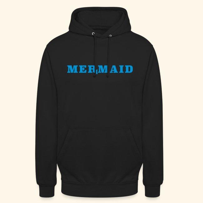 Mermaid logo