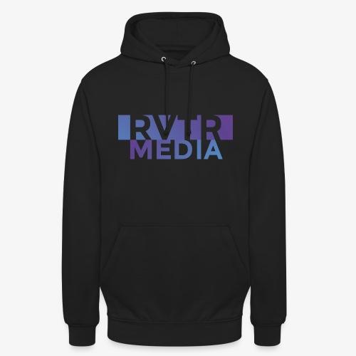 RVTR media NEW Design - Unisex Hoodie
