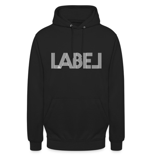 Only LABEL - Unisex Hoodie