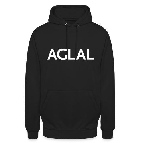 AGLAL - Unisex Hoodie