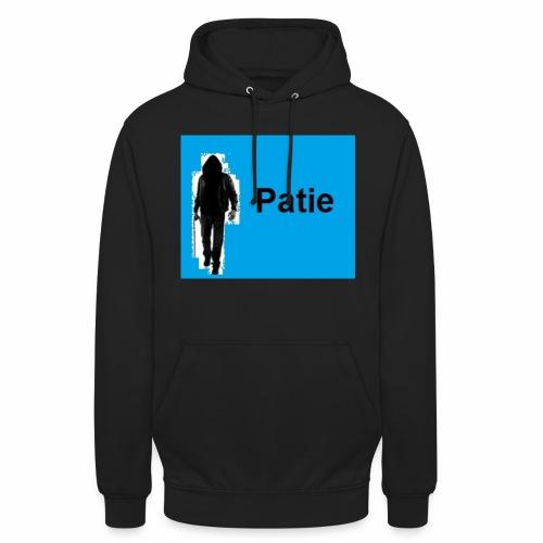 Patie - Unisex Hoodie