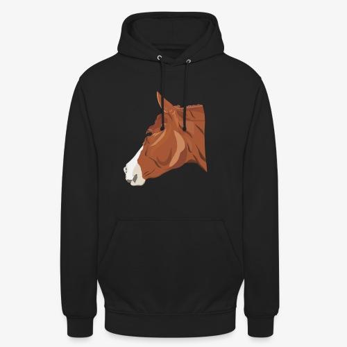 Quarter Horse - Unisex Hoodie
