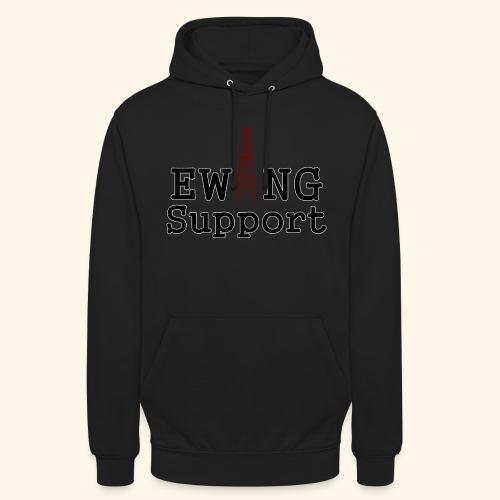 Ewing Support - Unisex Hoodie
