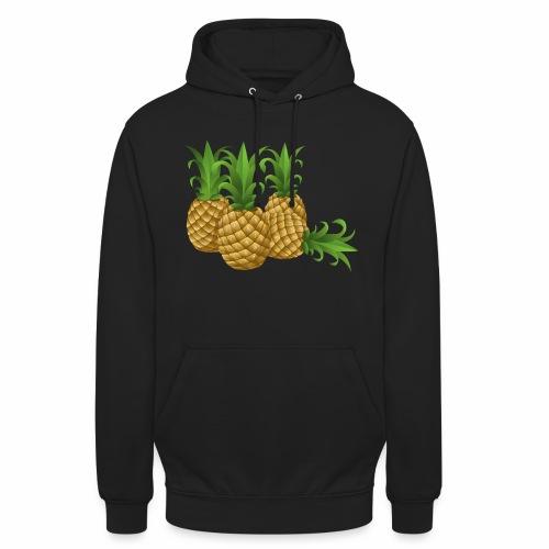 Ananas - Unisex Hoodie