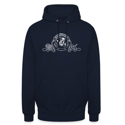 tdk Logo 2014 schw - Unisex Hoodie