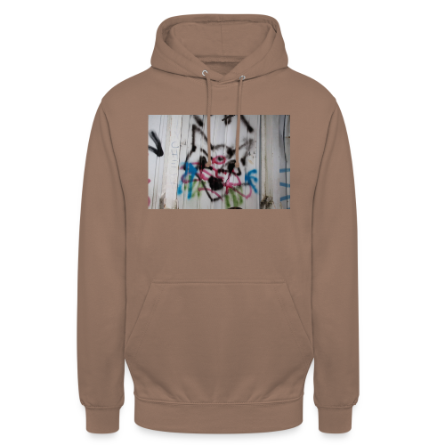 26178051 10215296812237264 806116543 o - Sweat-shirt à capuche unisexe