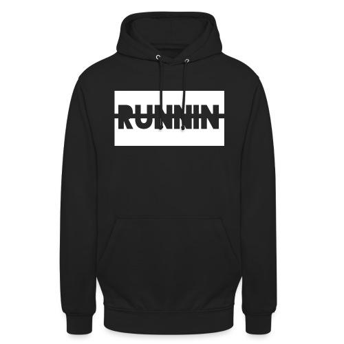 Runnin '| Exclusive - Unisex Hoodie