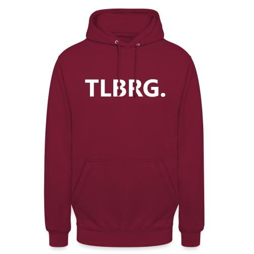TLBRG - Hoodie unisex