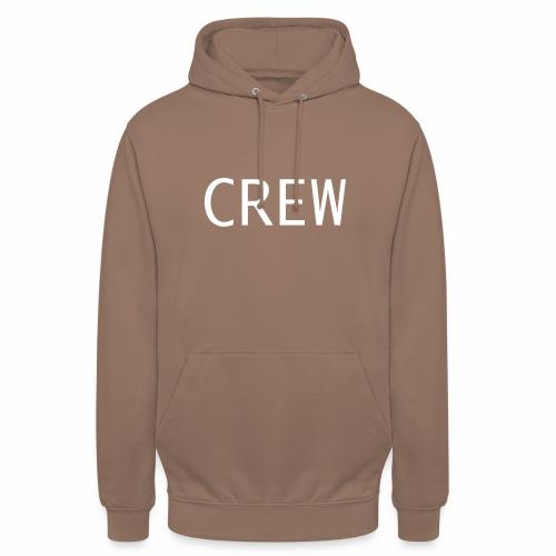 Crew Shirt - Unisex Hoodie