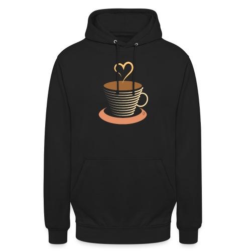 0251 Coffee | Coffee lovers | coffee pot - Unisex Hoodie
