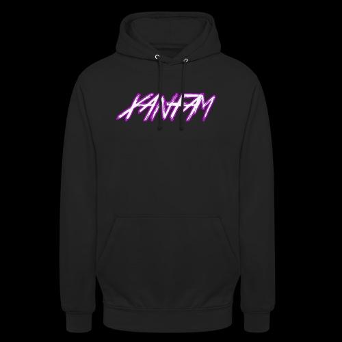 XANFAM (FREE LOGO) - Unisex Hoodie
