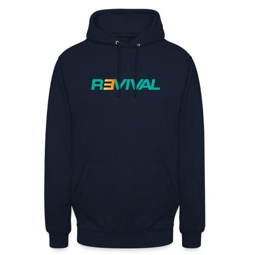 revival - Unisex Hoodie