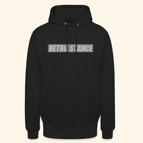 Retro Stance - Unisex Hoodie