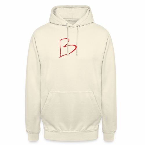limited edition B - Unisex Hoodie