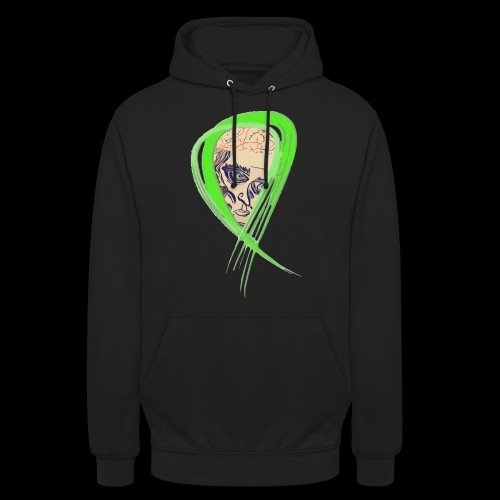 Mental health Awareness - Unisex Hoodie