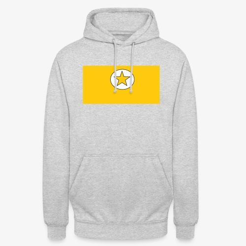 stjärnans elevhem hoodie för vuxna\barn - Luvtröja unisex
