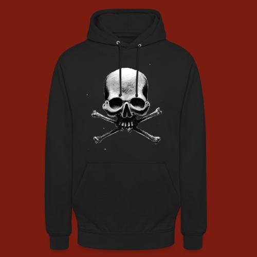 HardSkull - Unisex Hoodie