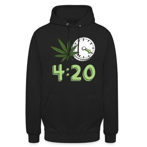 Ready 420 - Unisex Hoodie