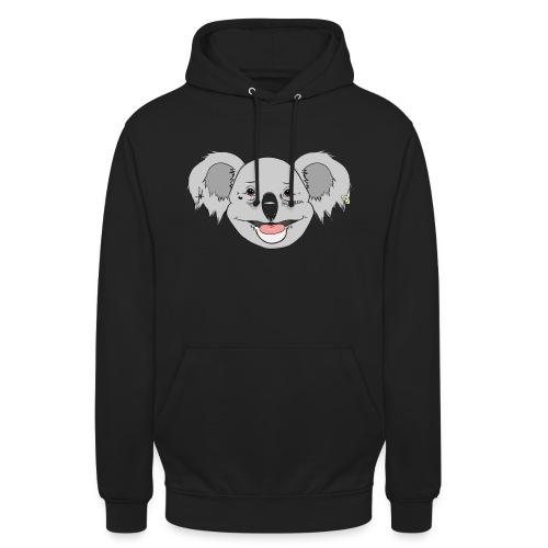 Koala Smoke - Unisex Hoodie