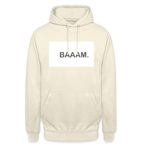 Baaam - Unisex Hoodie