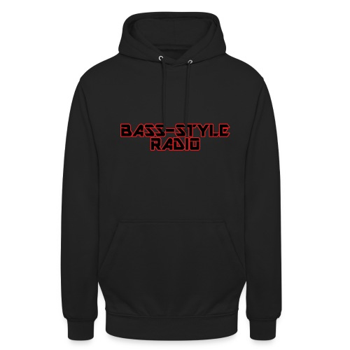 Logo BST png - Sweat-shirt à capuche unisexe
