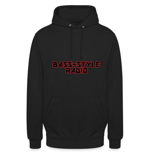 Logo BST png - Sweat-shirt à capuche unisexe