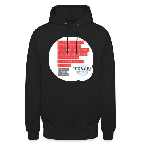 Rodney Grahame Quote #EDS4IRE - Unisex Hoodie