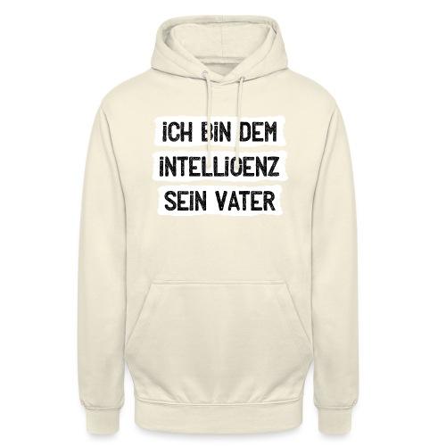 Abschluss T-Shirt Abipulli Abishirt Sprüche - Unisex Hoodie