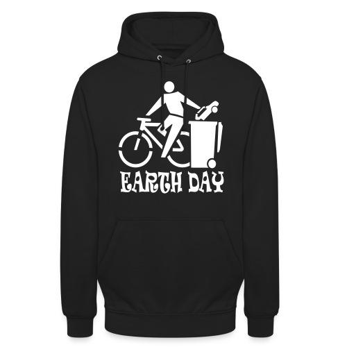 Eartth Day - Unisex Hoodie