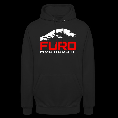 Furo MMA Karate - Teamkleidung - Unisex Hoodie