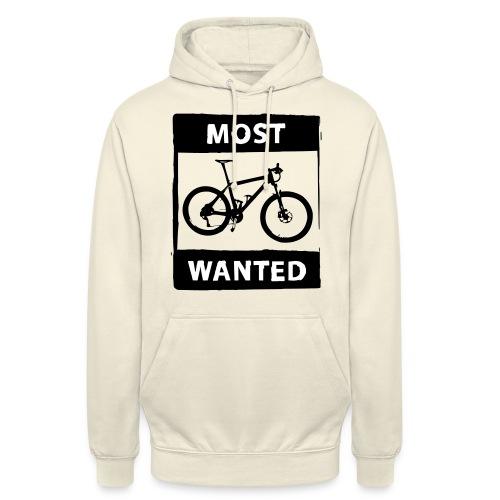MTB - most wanted 2C - Unisex Hoodie