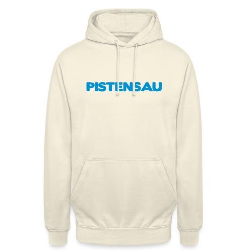 Ski Shirt Pistensau - Unisex Hoodie