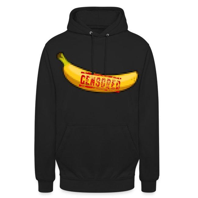 banana PIXEL png