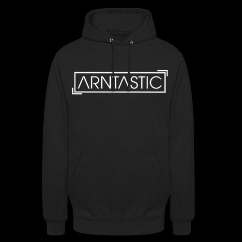 Arntastic LOGO - Unisex Hoodie