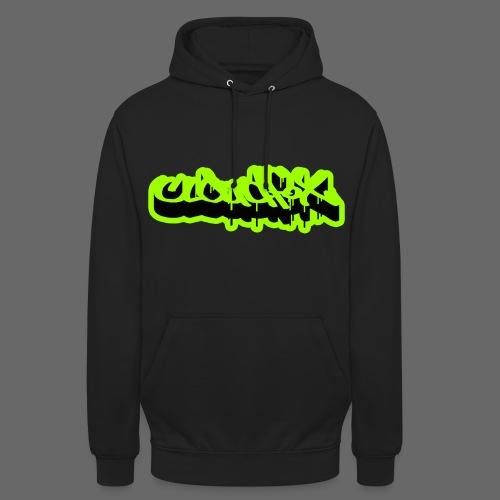 grün - Unisex Hoodie